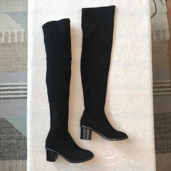 244b7d8106f New Rag   Bone Rina Over-the-Knee Boots